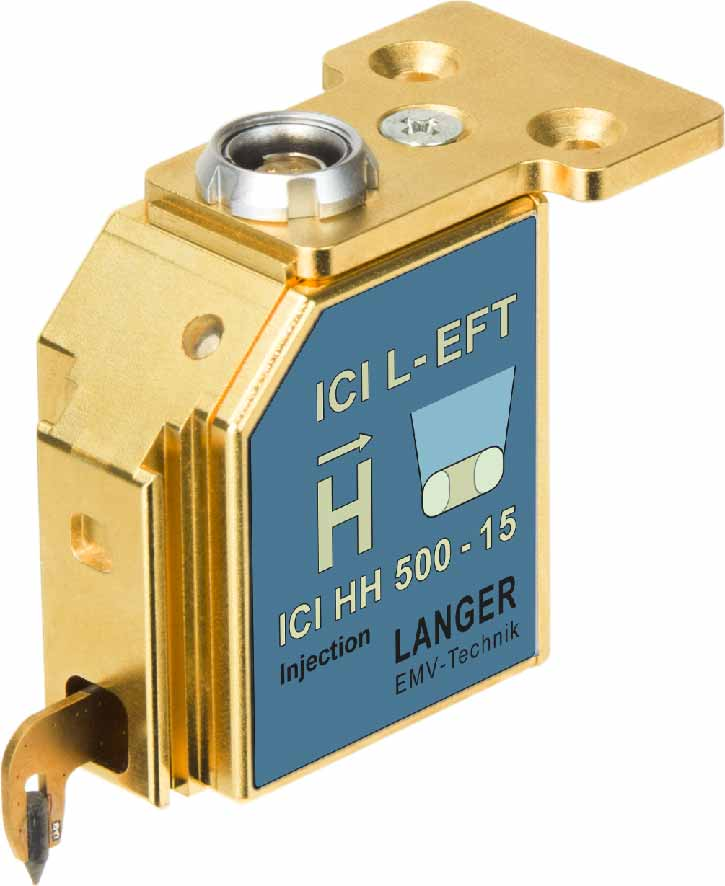 ICI HH500-15 L-EFT, Pulse Magnetic Field Source
